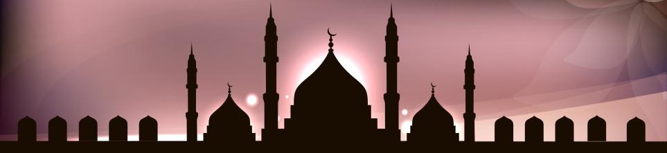 Learn Quran Kids Masjid Banner