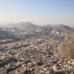 Makkah Jabel Noor hike