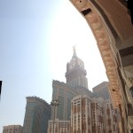 Makkah Royal Clock Tower 2