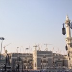 Masjid e Haram Construction 2