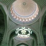 Masjid e Haram Domes 2