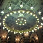 Masjid e Nabvi Chandelier