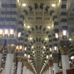 Masjid e Nabvi Ground Floor