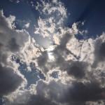 Medinah Clouds