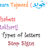 Basics of Tajweed