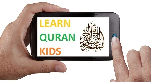 Quran for kids – What are my kid's Quran learning options?