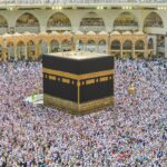 Importance of Hajj and its effects on our lives