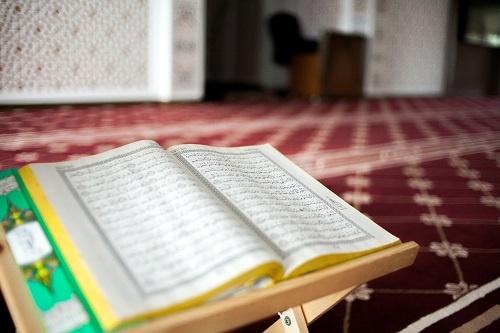 quran learning masjid