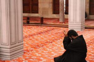 Supplication (Duas) for Clamity, Disease, Protection & Disaster